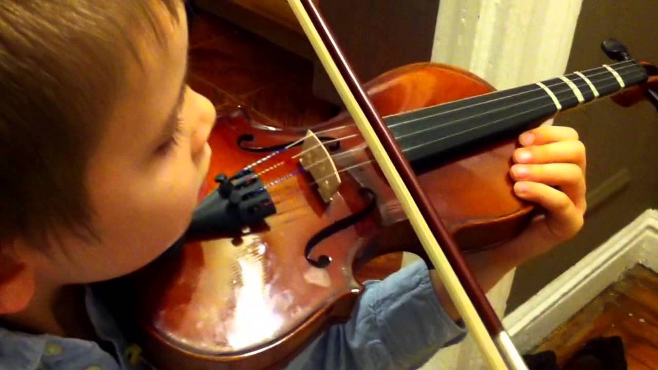 an introduction to construction and playing the violin Violin information - an introduction to the violin for those new to the violin, let's start with some introductory violin information to get aquainted with the instrument the violin is a real family instrument - it has two bigger siblings, the viola and violincello.